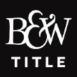 Baird & Warner Title Services Logo