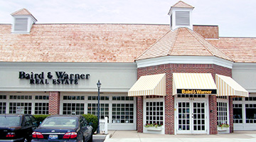Baird & Warner Title Services Barrington Title Closing Office