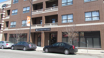 Baird & Warner Title Services Chicago-City North Title Closing Office