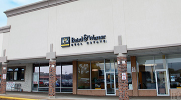 Baird & Warner Title Services Far-Northwest Suburbs Title Closing Office
