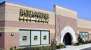 Baird & Warner Title Services St. Charles Closing Location