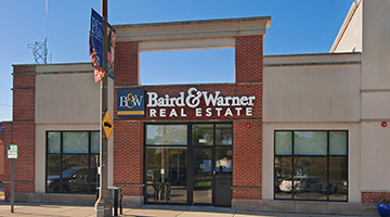 Baird & Warner Title Services La Grange Title Closing Office