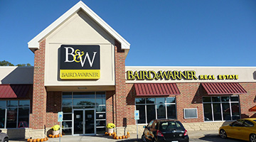Baird & Warner Title Services Libertyville Closing Office