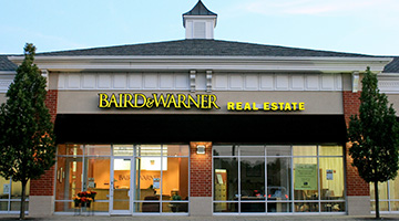 Baird & Warner Title Services Naperville CLosing Office