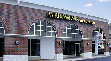 Baird & Warner Title Services Northwest Suburban Closing Location