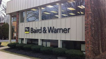 Baird & Warner Title Services Oak Park Title Closing Office