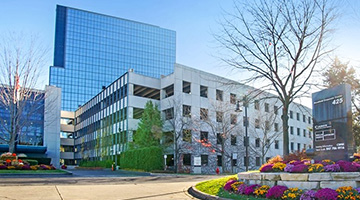 Baird & Warner Title Services Schaumburg-HQ