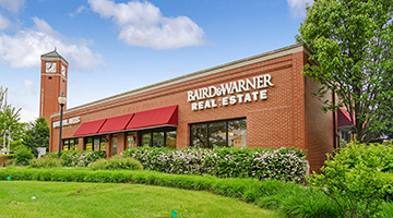Baird & Warner Title Services Schaumburg Closing Office