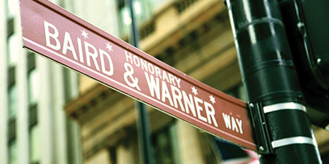 Attorney Agents at Baird & Warner Title Services