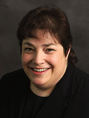 Cindy Schwartz, Baird & Warner Title Services