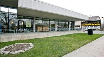Baird & Warner Title Services Downers Grove Title Closing Office