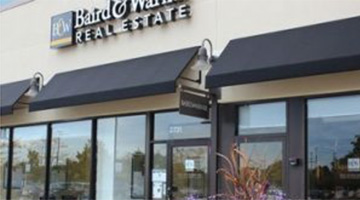 Baird & Warner Title Services Glenbrook Title Closing Office