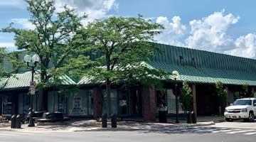 Baird & Warner Title Services Highland Park Closing Office