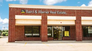 Baird & Warner Title Services Palatine Closing Office
